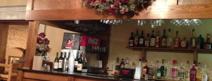 Sergi's Canton Italian Restaurant Pizzeria and Banquet Hall is one of USA.