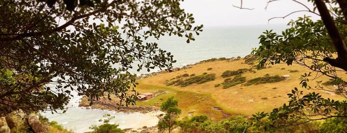 Praia do Maço is one of Tempat yang Disukai M.a..