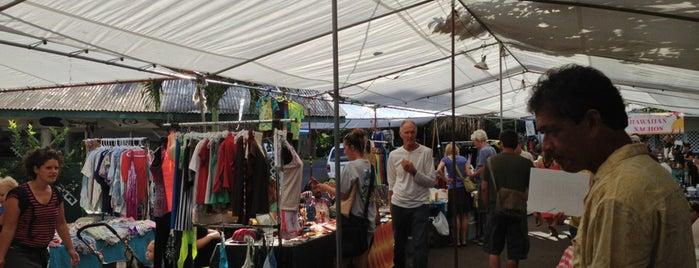 Kalapana Farmer's Market is one of Big Island.