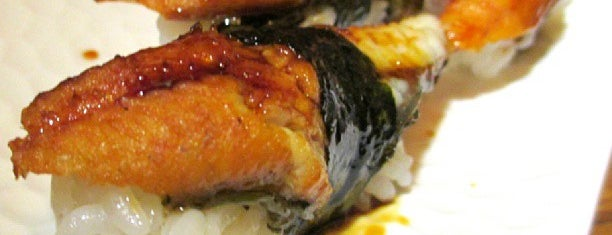 Morio's Sushi Bistro is one of Honolulu Recommendations.