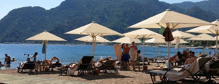 Sentido Sea Star Hotel Beach is one of Posti che sono piaciuti a No's🖤.