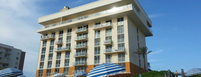 Courtyard by Marriott Hutchinson Island Oceanside/Jensen Beach is one of Florida.