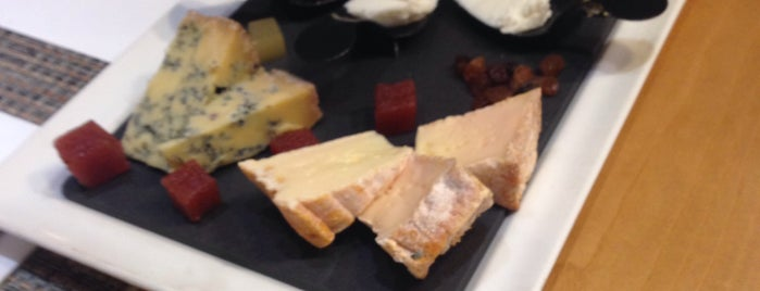 Poncelet Cheese Bar is one of Spain - Summer 2016.