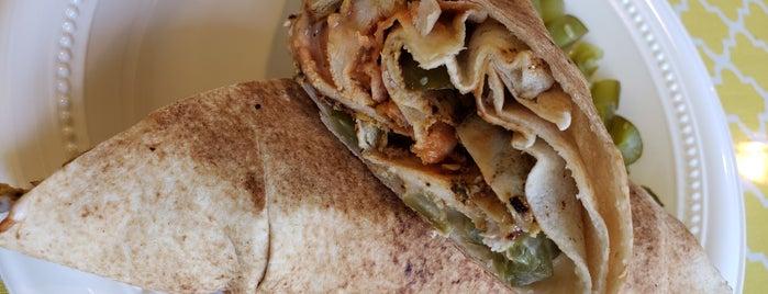 Shawarma King is one of Restaurants.