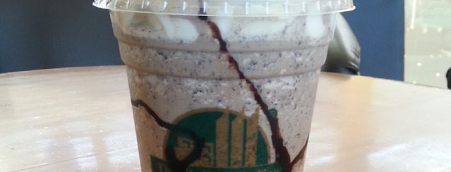 The Italian Coffee Company is one of Miguel 님이 좋아한 장소.