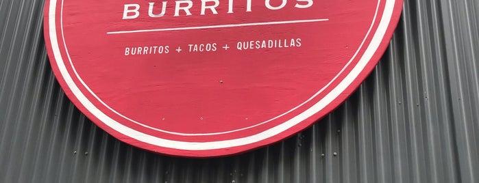 Bell Street Burritos is one of Gespeicherte Orte von Daniel.