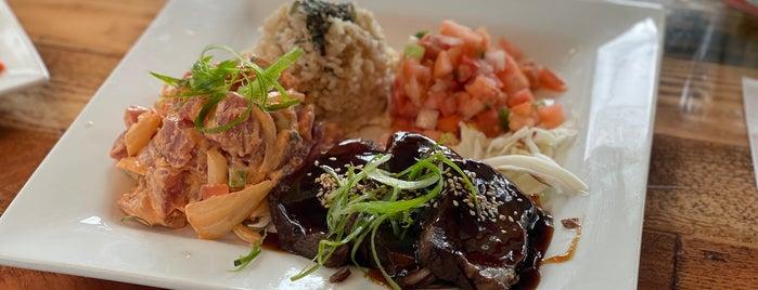Umeke's Fish Market, Bar, & Grill is one of 🚁 Hawaii 🗺.