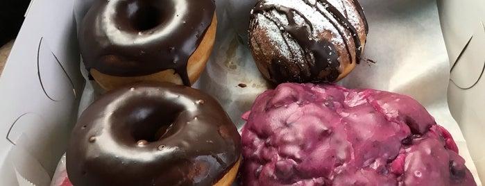 Revolution Doughnuts & Coffee is one of Atlanta.