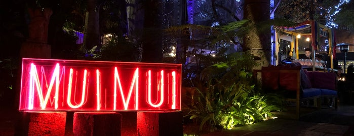 MUI MUI is one of Por hacer gdl.