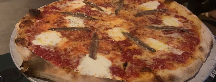 Pizzeria Beddia is one of Pizza.