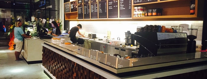 Black Kettle is one of Cafe Hop PG.