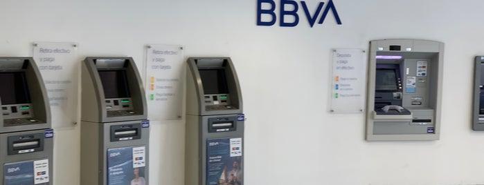 Bancomer is one of Tempat yang Disukai Eduardo.