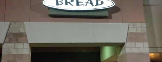 Panera Bread is one of kazahel 님이 좋아한 장소.