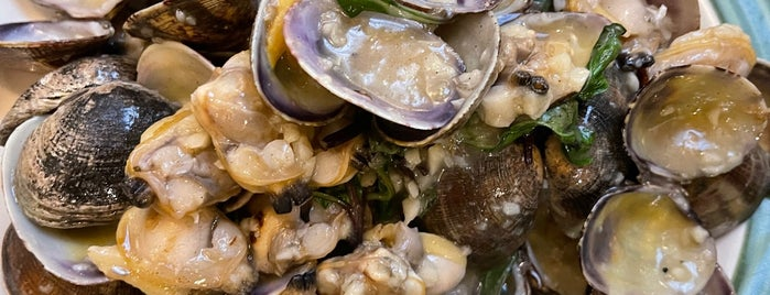 Porridge & Things is one of South Bay to eat's (best of).