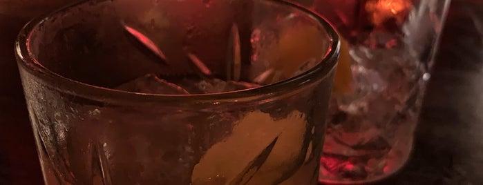Back Door Saloon is one of Get Me a Drink.