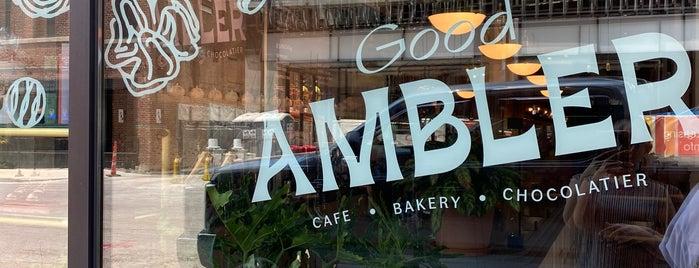 Good Ambler is one of Lieux sauvegardés par david.