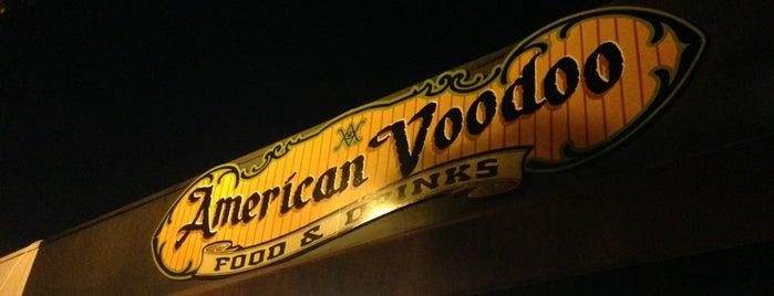 American Voodoo is one of San Diego.
