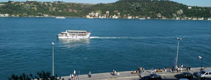 Akinti Burnu Setüstü Konutları is one of Istanbul.