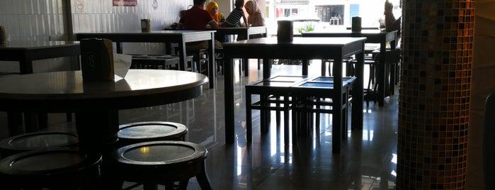 D'KLASIK White Coffee is one of @Kota Bharu,Kelantan #4.