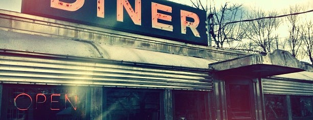 Historic Village Diner is one of Upstate.
