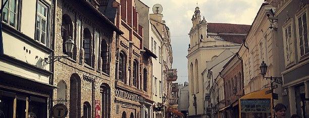 La Crepe is one of Nastasia : понравившиеся места.
