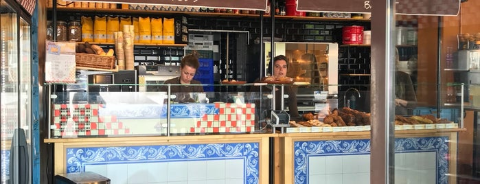 Bakkertje Bol is one of (Temp) Best of Eindhoven.