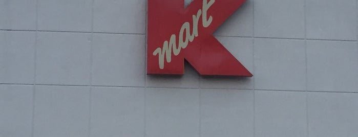 Kmart is one of Dawnさんのお気に入りスポット.