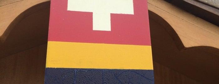 Swiss Corner is one of Food & Fun - Quito.
