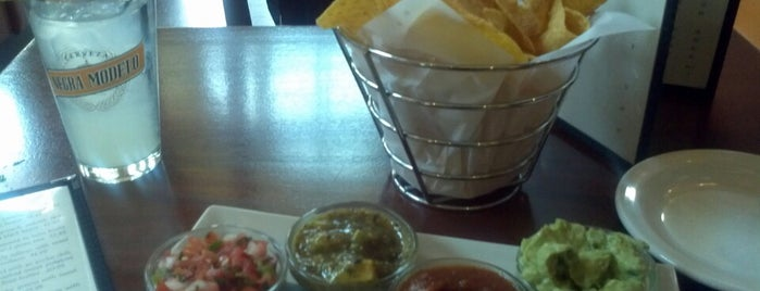 Mez Contemporary Mexican is one of 2011 Best Dish Winners.