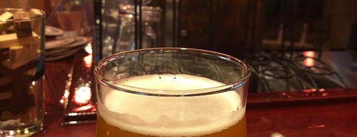 Fortnight Brewing is one of Orte, die Ted gefallen.