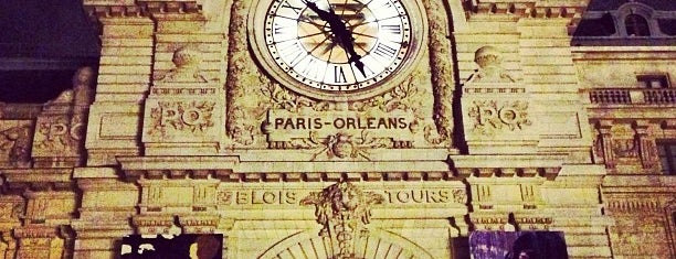 Museo d'Orsay is one of Bonjour Paris.