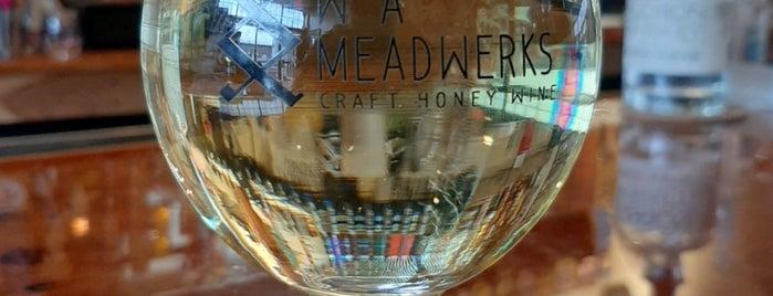 W A Meadwerks is one of LI Places Bucket List:.