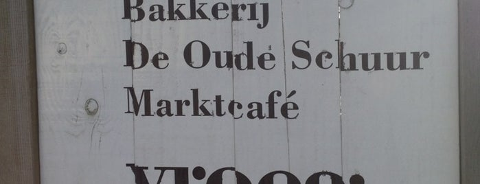 Vroeg is one of alimentarsi in olanda.