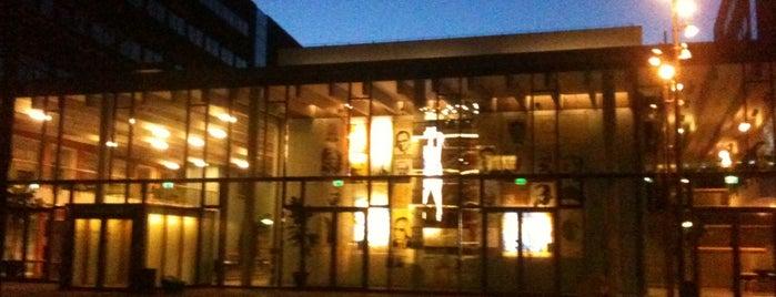 Nobelparken, Aarhus Universitet is one of Aarhus.