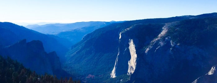 Sentinel Dome is one of 10 - Yosemite.