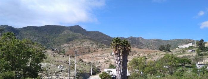 San Dionisio Ocotepec is one of Oaxaca.