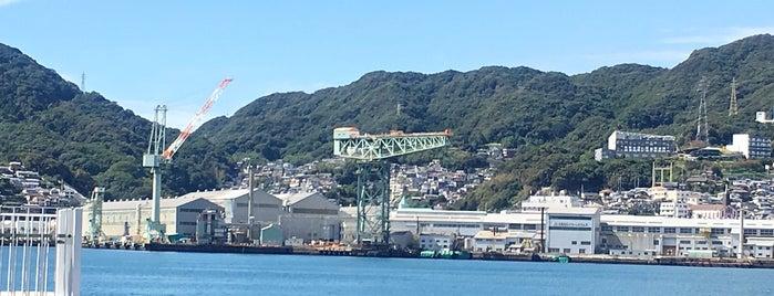 日本にある世界遺産