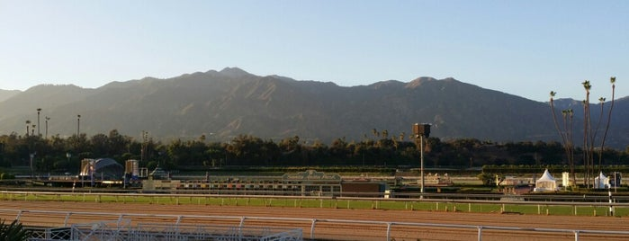 Santa Anita Park is one of Posti che sono piaciuti a Michelle.