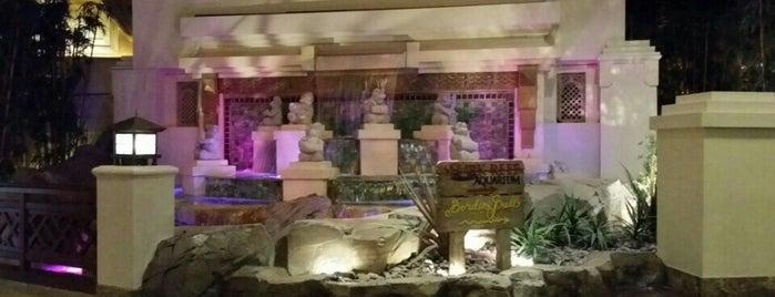 Mandalay Bay Resort and Casino is one of Michelle : понравившиеся места.