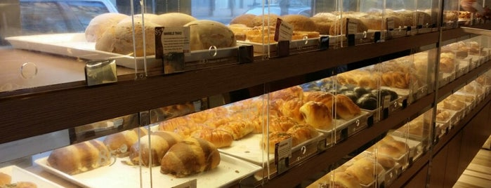 85C Bakery Cafe is one of Lugares favoritos de Michelle.