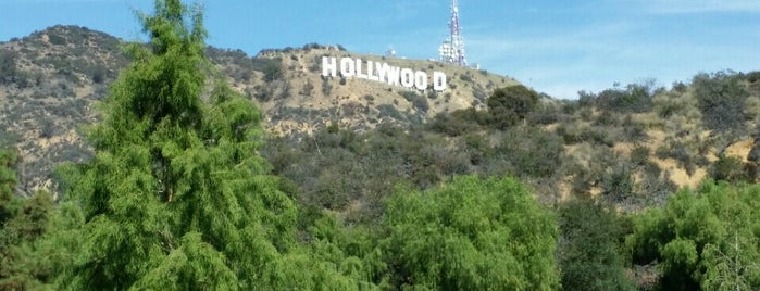 Lake Hollywood Park is one of Lieux qui ont plu à Michelle.