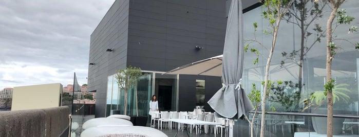 Design Centre Nini Andrade Silva is one of Posti che sono piaciuti a Philip.