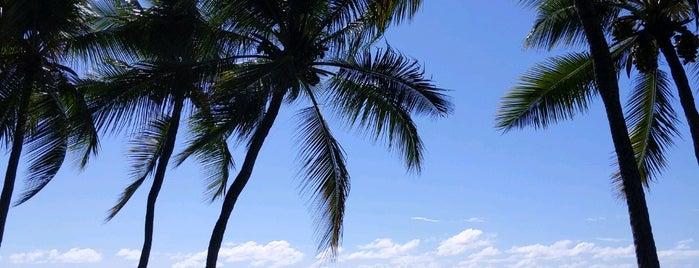 Pahoehoe Beach Park is one of HAWAII.