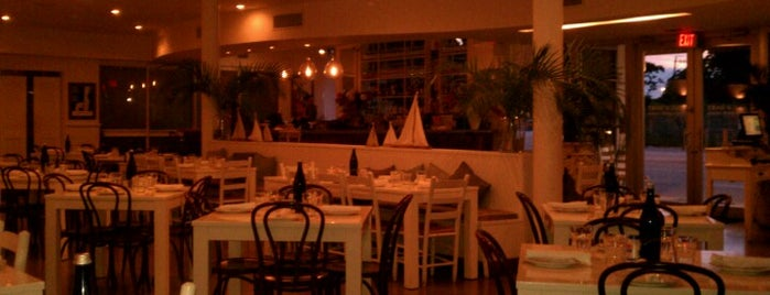Egg & Dart is one of Miami Restaurants.
