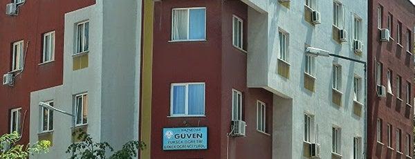 Güven Talebe Yurdu Hayır Çarşısı is one of Güngören.
