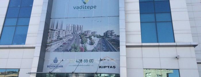 Kiptaş is one of Kuyumcu.