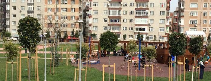 Güngören Park is one of Güngören.