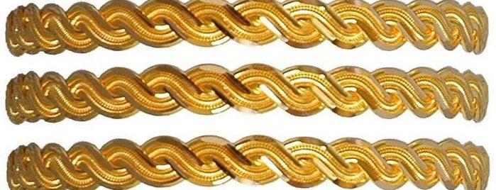 Merter Kuyumcu is one of Jewellery.