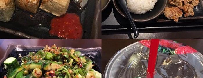 Mama Bear Taiwanese Cuisine - 熊媽媽台灣美食 is one of Posti che sono piaciuti a yvonnnneeee.