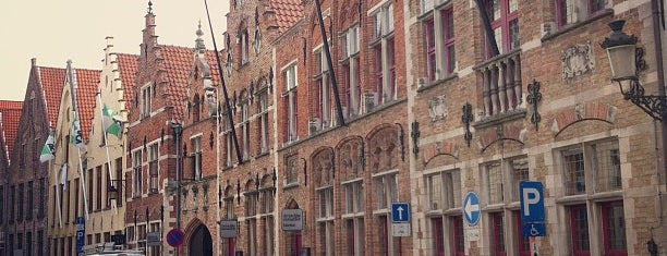 Oude Burg is one of TMP.